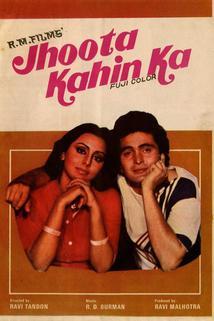 Jhoota Kahin Ka