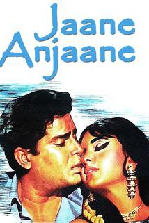 Jaane-Anjaane