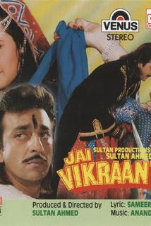 Jai Vikraanta  - Jai Vikraanta