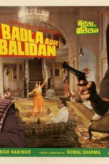 Badla Aur Balidan