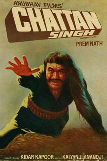 Chattan Singh