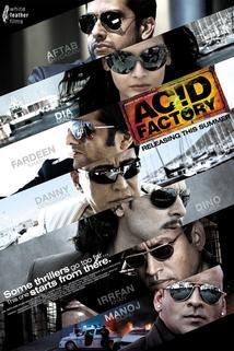 Acid Factory  - Acid Factory