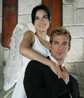 Nespoutaný anděl