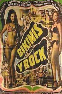 Bikinis y rock