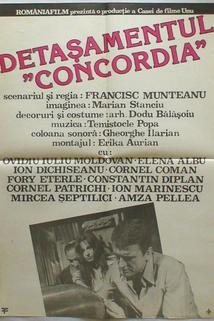 Detasamentul 'Concordia'
