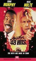 Plakát k filmu: Dalších 48 hodin