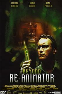 Návrat Re-Animátora  - Beyond Re-Animator