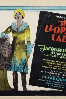 The Leopard Lady  - The Leopard Lady
