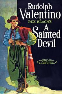 A Sainted Devil  - A Sainted Devil