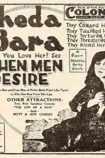When Men Desire