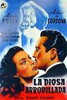 Klečící bohyně (1947)