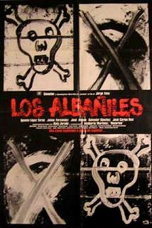 Albañiles, Los