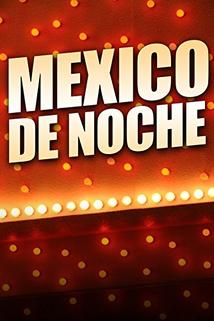 México de noche