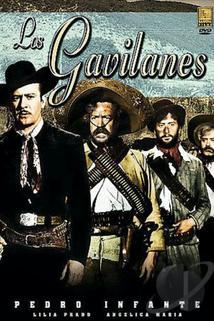 Gavilanes, Los