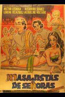 Masajista de señoras