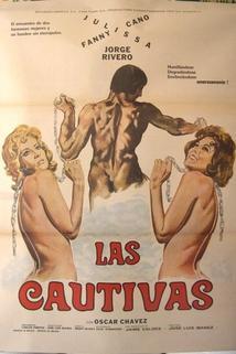 Cautivas, Las
