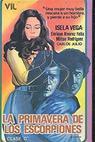 Primavera de los escorpiones, La (1971)