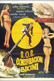 SOS Conspiracion Bikini  - SOS Conspiracion Bikini