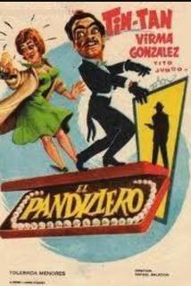Pandillero, El