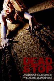 Dead Stop  - Dead Stop