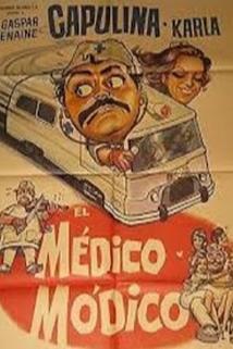 Médico módico, El  - Médico módico, El