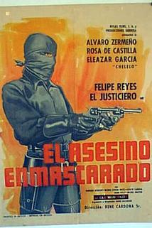 Asesino enmascarado, El