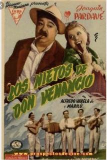 Nietos de Don Venancio, Los