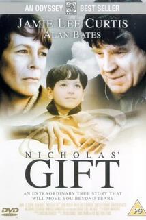 Mikulášův dar  - Nicholas' Gift