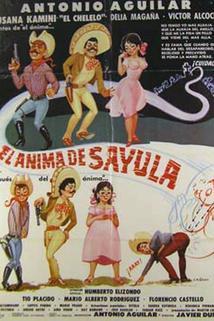 Anima de Sayula, El  - Anima de Sayula, El