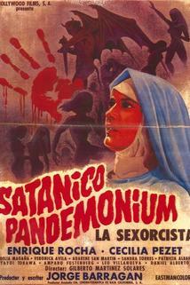 Satánico pandemonium