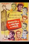 Historia de un abrigo de mink (1955)