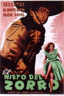 Nieto del Zorro, El