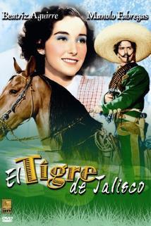 Tigre de Jalisco, El