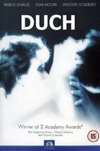 Plakát k filmu: Duch