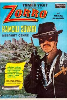 Zorro kamcili süvari