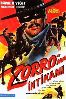 Zorro'nun intikami  - Zorro'nun intikami
