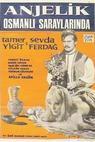 Anjelik Osmanli saraylarinda (1967)