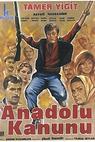 Anadolu kanunu (1966)