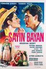 Sayin bayan (1963)
