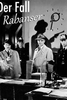 Fall Rabanser, Der