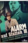 Alarm auf Station III