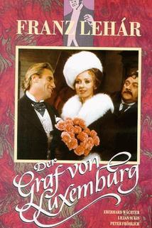 Graf von Luxemburg, Der