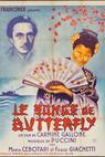 Sogno di Butterfly, Il (1939)
