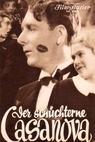 Schüchterne Casanova, Der (1936)