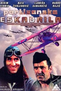 Partyzánská letka  - Partizanska eskadrila