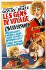 Toulavý národ (1938)