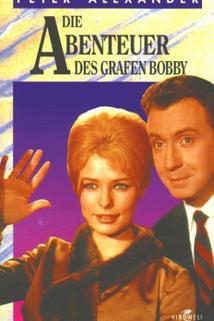 Abenteuer des Grafen Bobby, Die  - Abenteuer des Grafen Bobby, Die