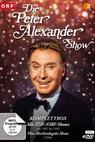 Peter Alexander Show, Die