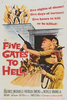 Five Gates to Hell  - Five Gates to Hell