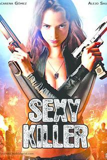 Sexykiller  - Sexykiller, morirás por ella